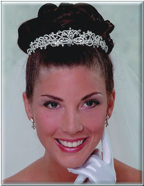Ansonia Hair accessories