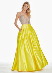 1389 Yellow front