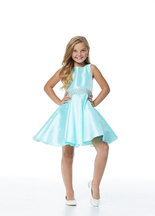 Kids Cocktail Dress or Opening Number For Girls