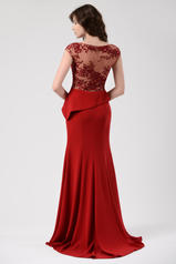CHW-1589 Red back