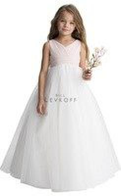 Bill Levkoff Junior Bridesmaids and Flower Girls 111501