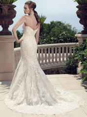 2142 Champagne/Ivory/Diamond White Lace back