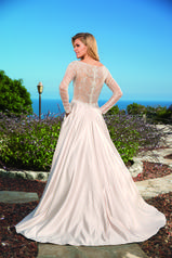 2358 Champagne/Nude/Rose Gold back