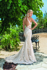 2360 Light Nude/Ivory back