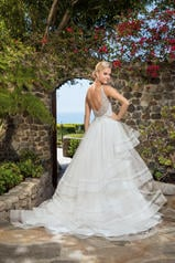 2368 Ivory/Nude/Ivory/Silver back