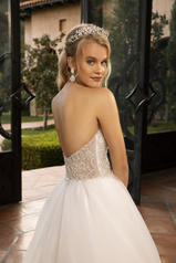 2379 Ivory/Nude/Silver back
