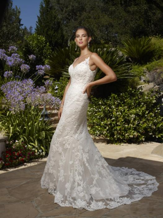 Casablanca - BRIDALGOWN-FINALSALE