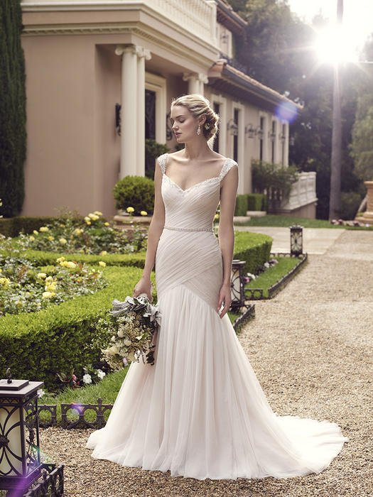Freesia - Casablanca Bridal