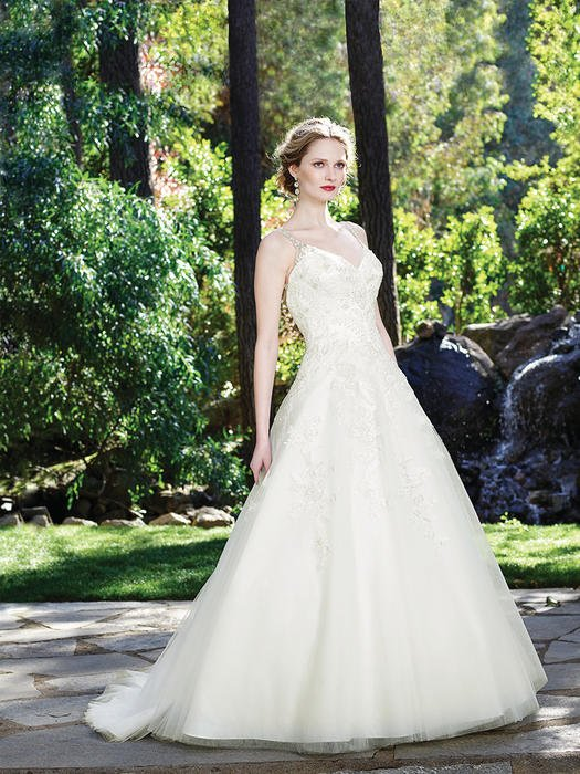 Juniper - Casablanca Bridal