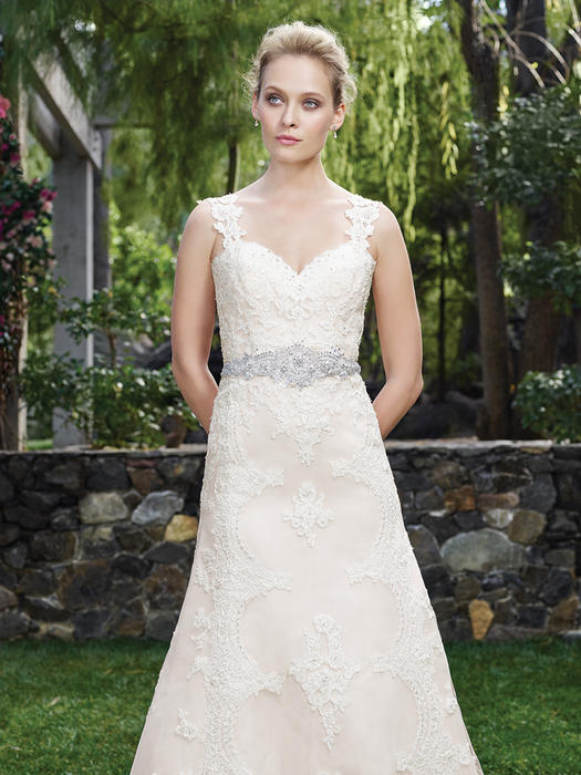 Holly - Casablanca Bridal