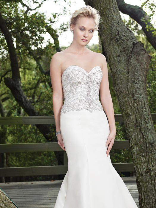 Willow - Casablanca Bridal