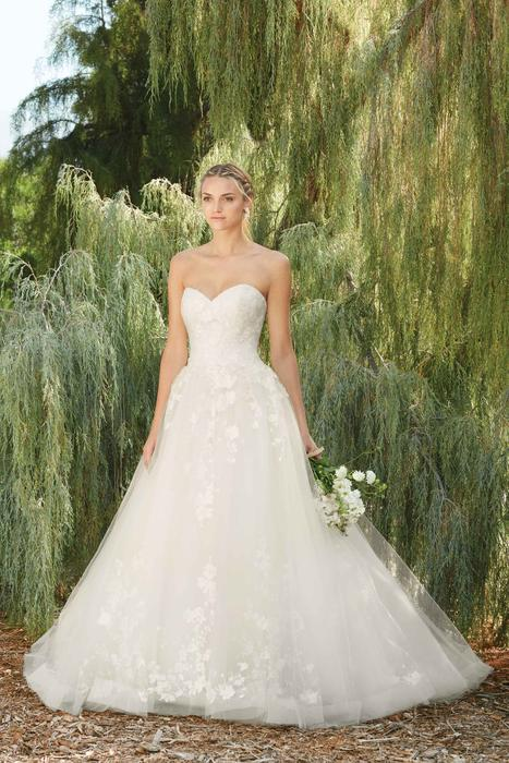 Morning Glory - Casablanca Bridal