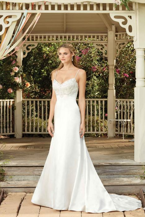 Bluebell  - Casablanca Bridal
