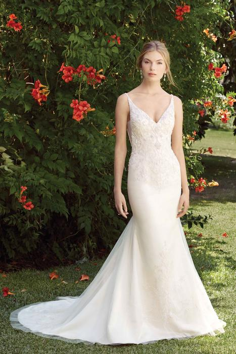 Buttercup - Casablanca Bridal