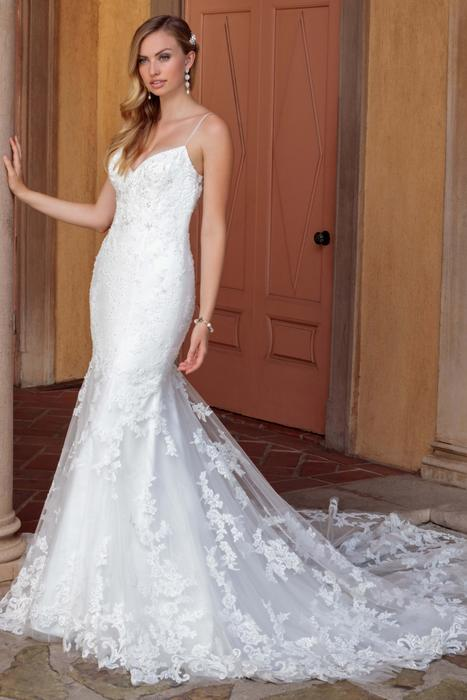 Casablanca - Bridal Gown
