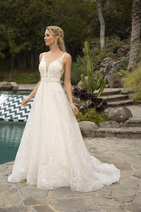 Beloved by Casablanca Bridal