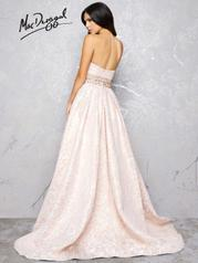 11074D Pink Champagne back