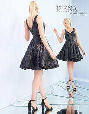 48478I Noir Sequin back