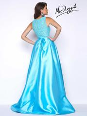 62715A Turquoise back