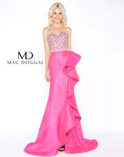 66527A Haute Pink front
