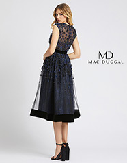 67289D Midnight Black back