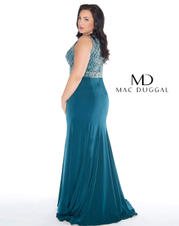 77388F Deep Emerald back