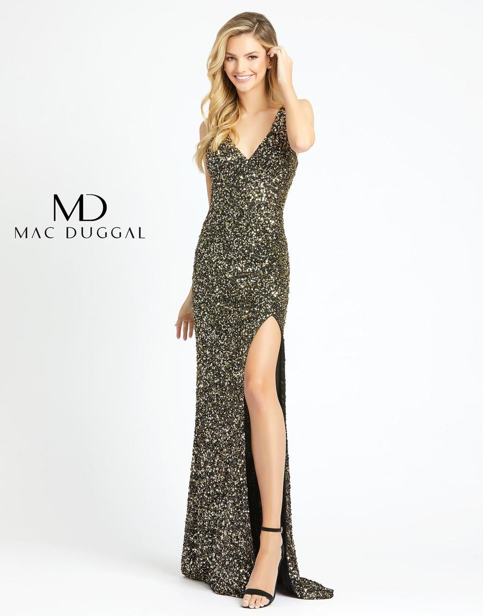 Couture by Mac Duggal 1068D