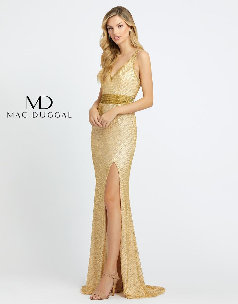 Couture by Mac Duggal 1070D