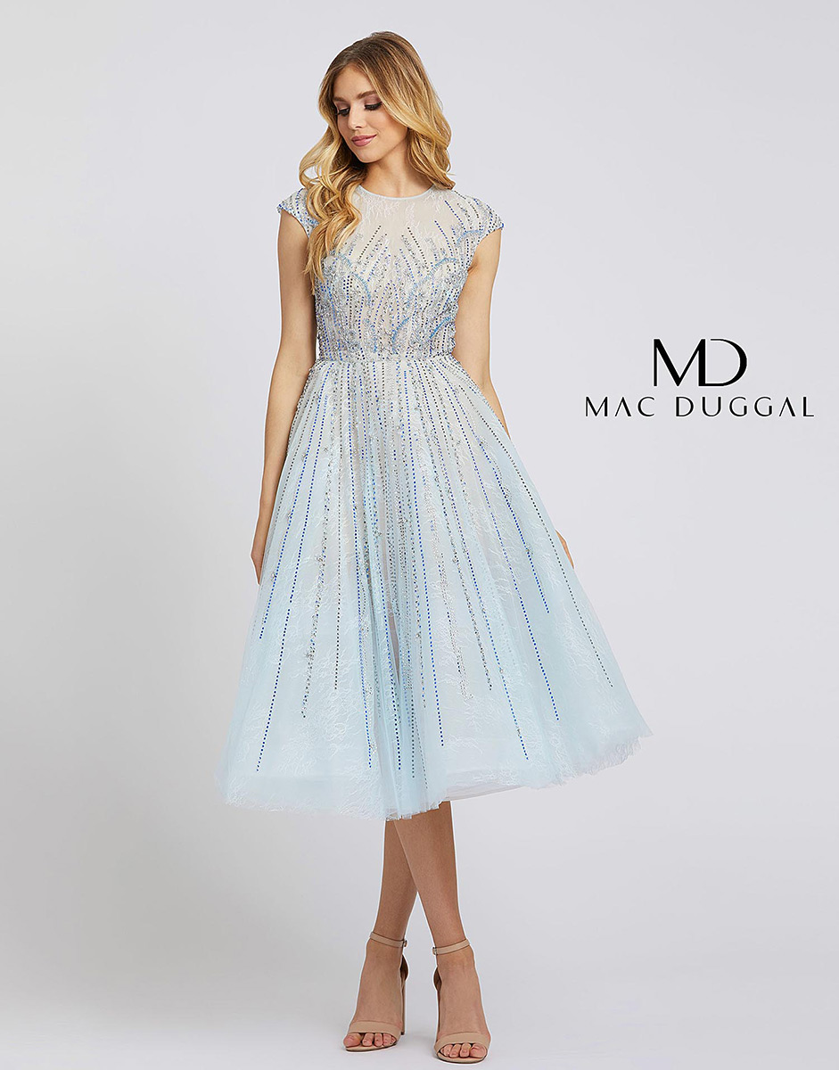 Evening by Mac Duggal 11112D