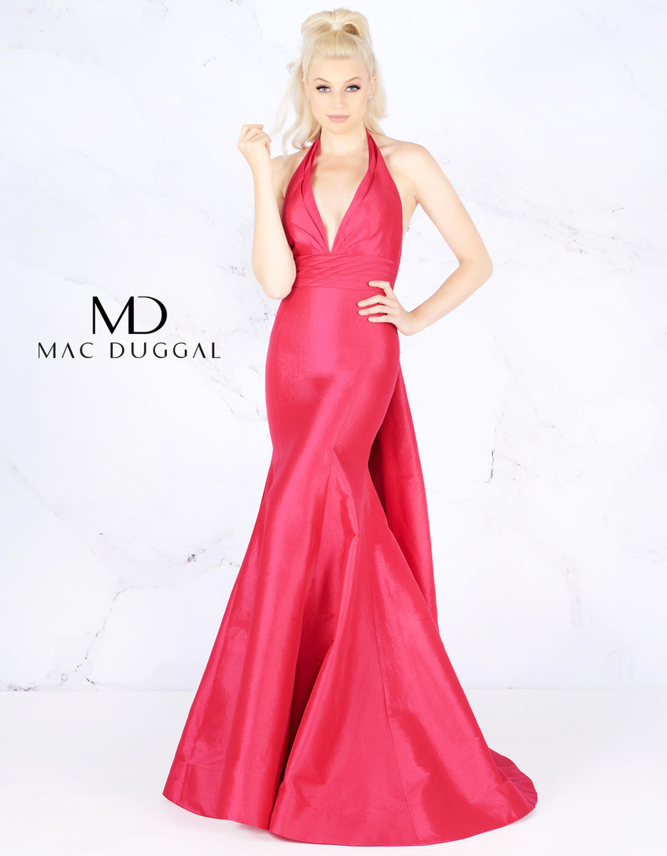Flash by Mac Duggal 12032L