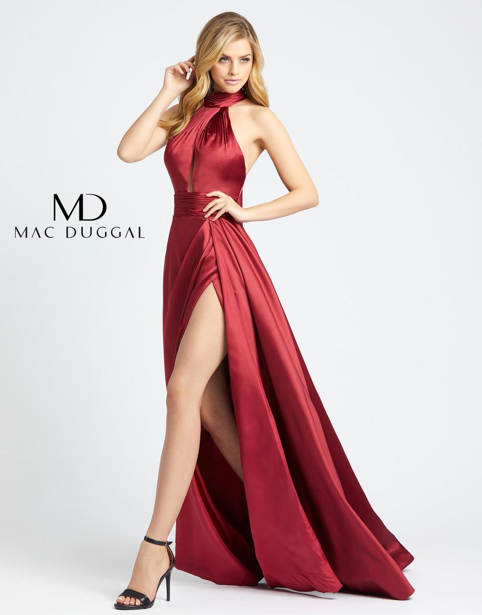 Couture by Mac Duggal 12089D
