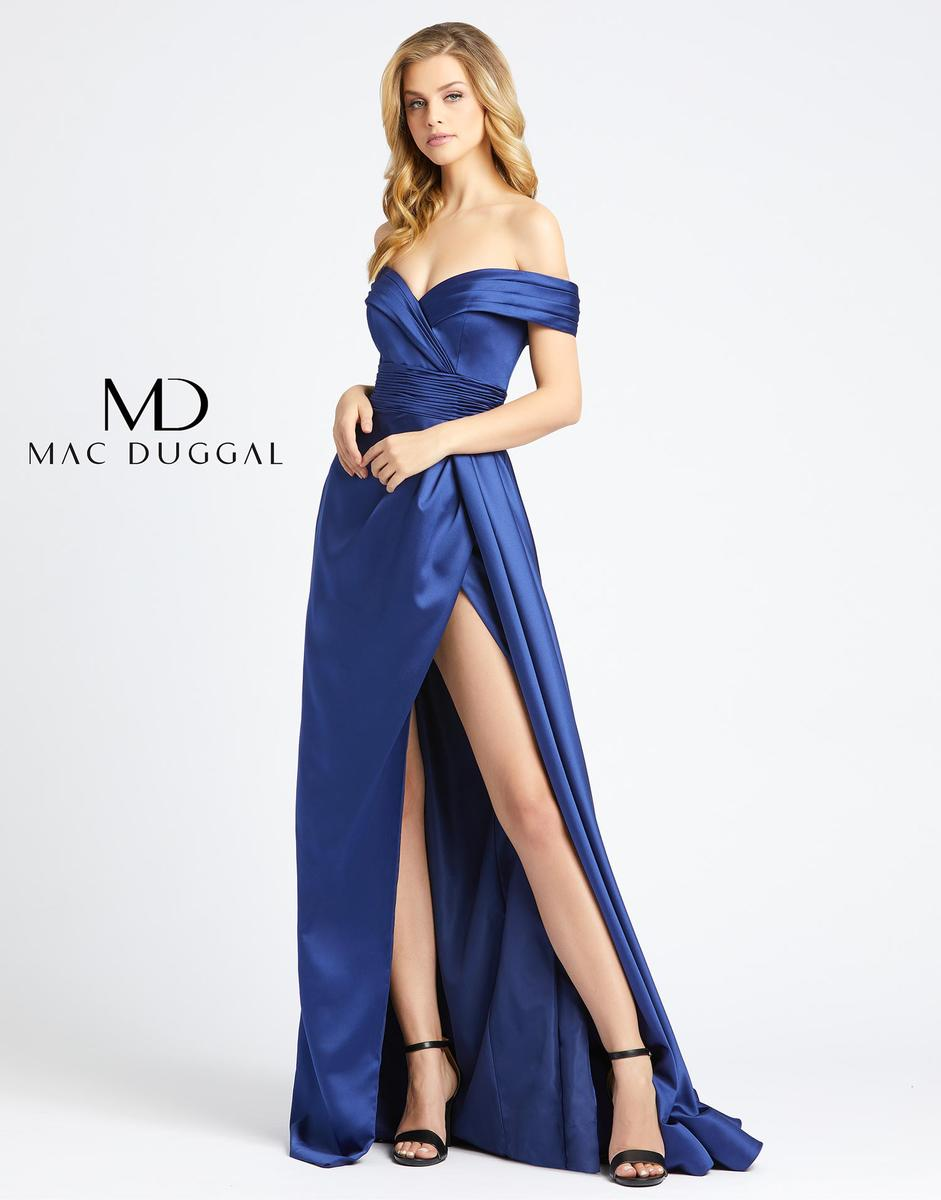 Couture by Mac Duggal 12099D