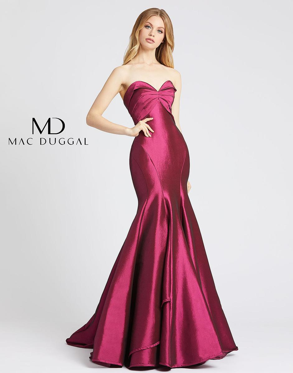 Flash by Mac Duggal 12110L