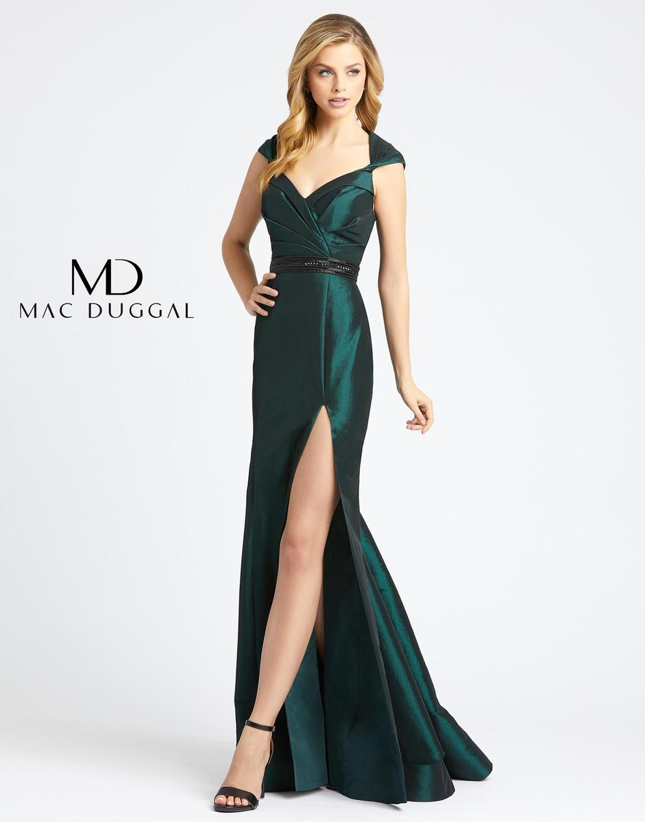 Couture by Mac Duggal 12118D