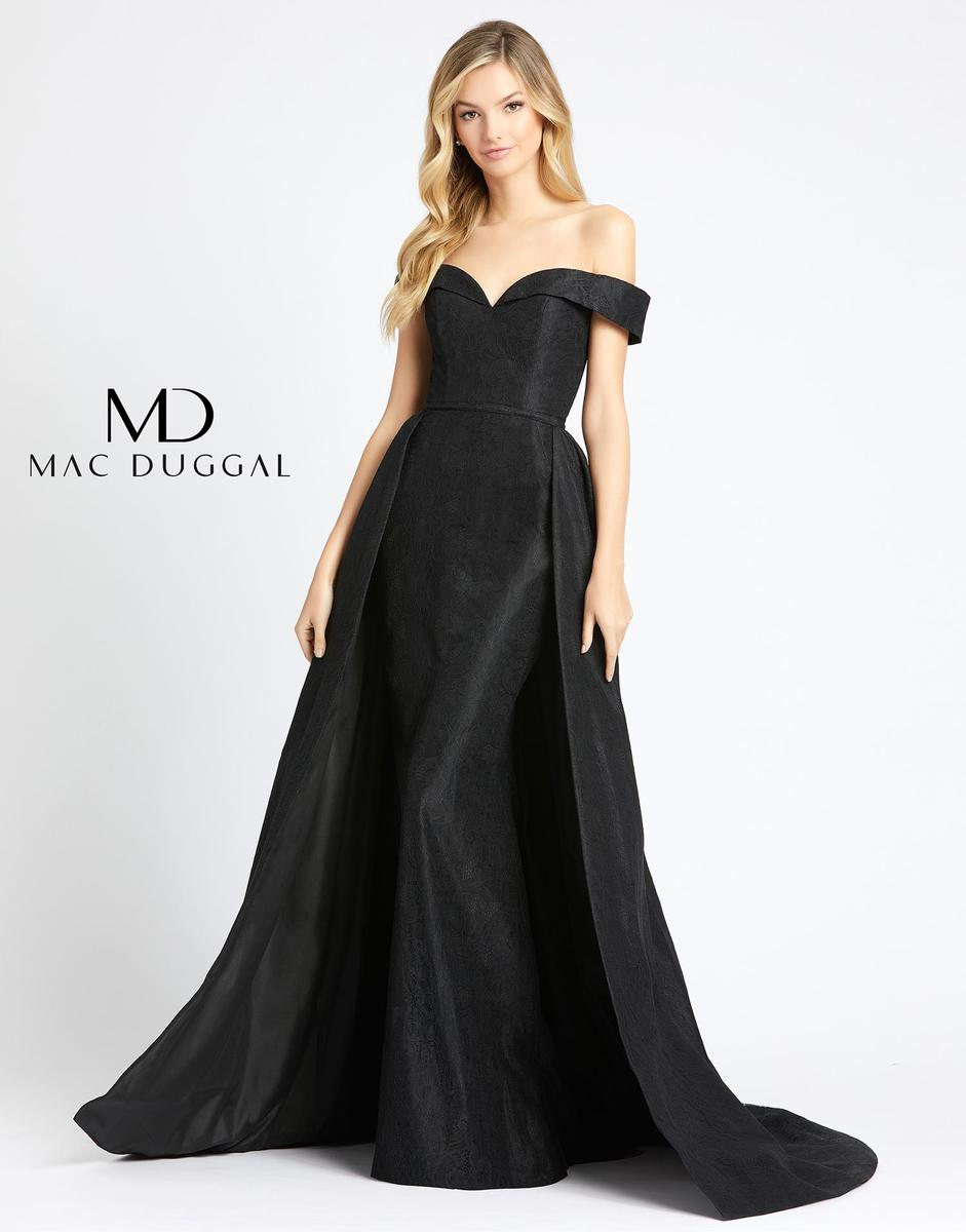 Couture by Mac Duggal 12123D