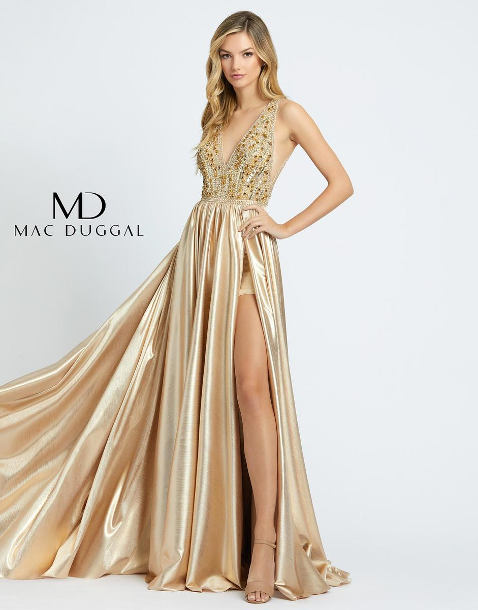 Couture by Mac Duggal 12143D