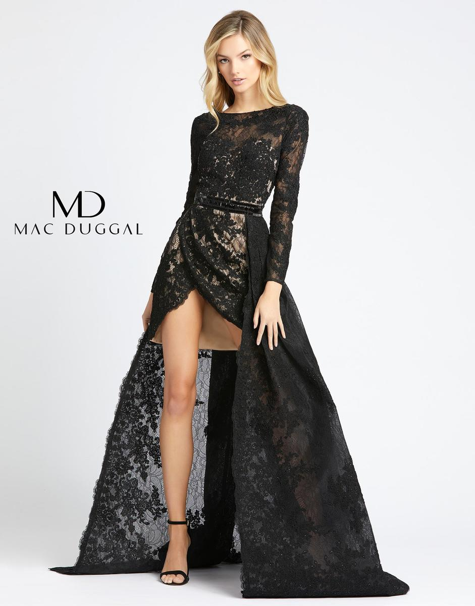 Couture by Mac Duggal 12183D