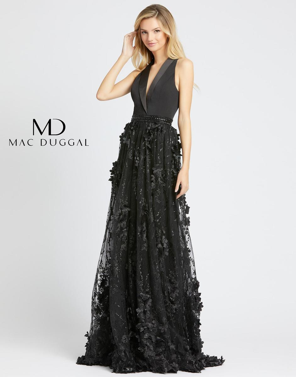 Evening by Mac Duggal 12264D