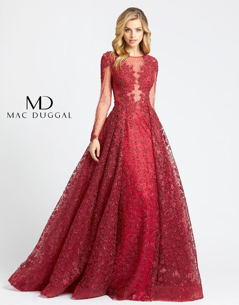 Evening by Mac Duggal 20100D
