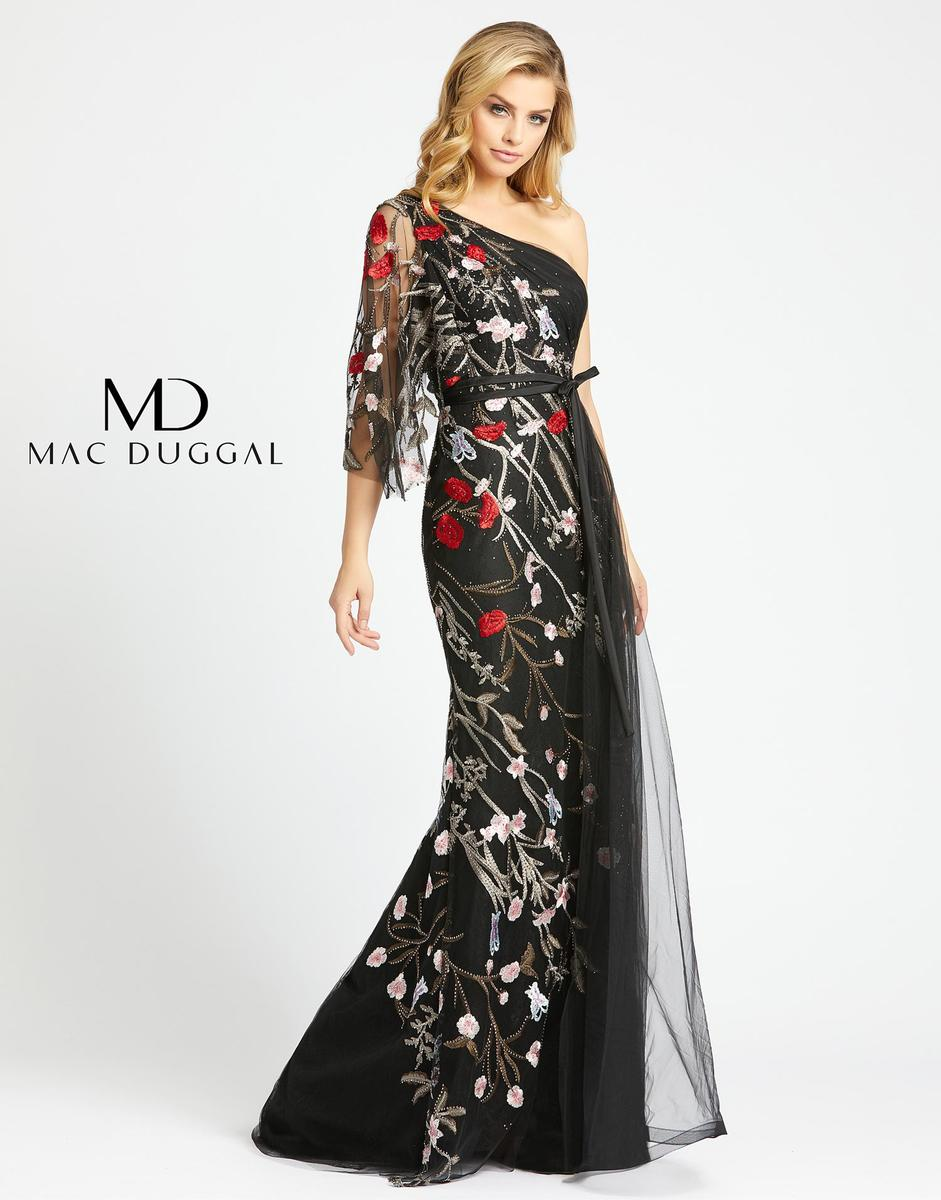 Couture by Mac Duggal 20124D
