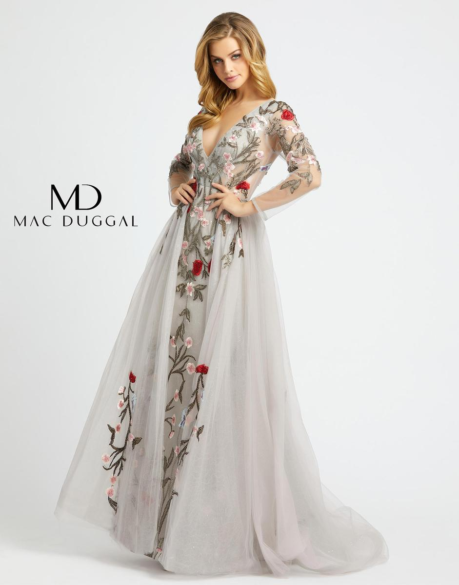 Couture by Mac Duggal 20125D