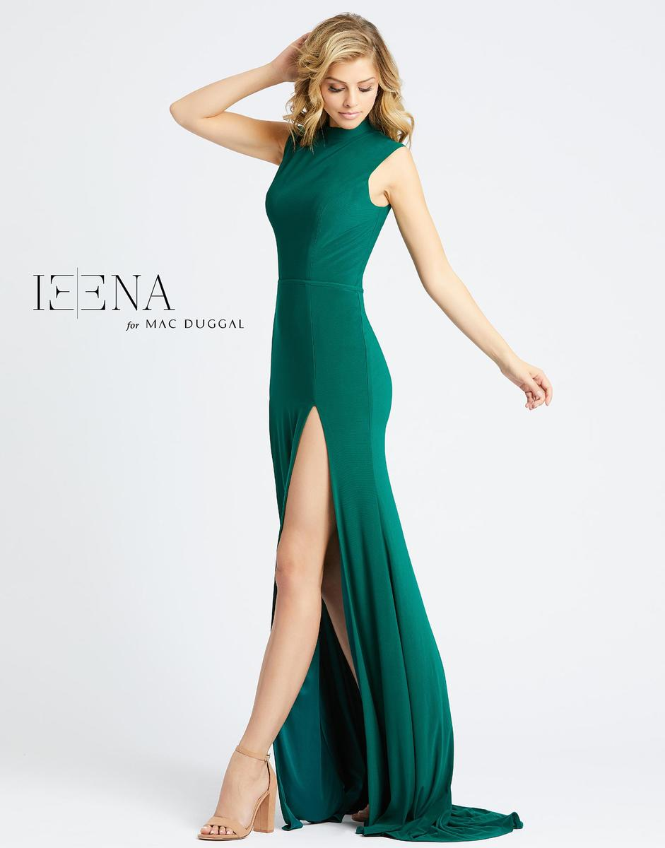 Ieena for Mac Duggal 25034I