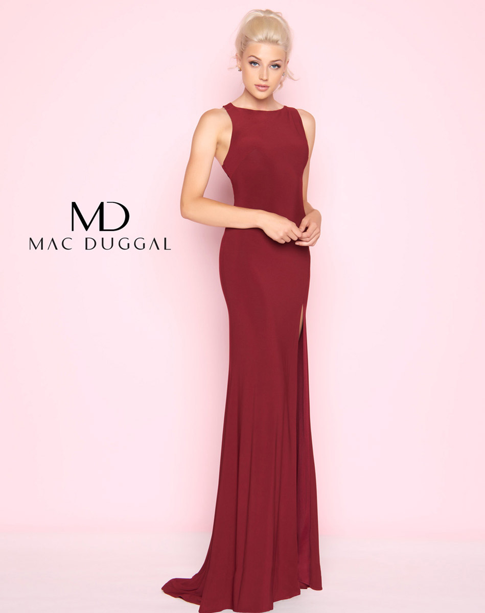 Flash by Mac Duggal 25354L