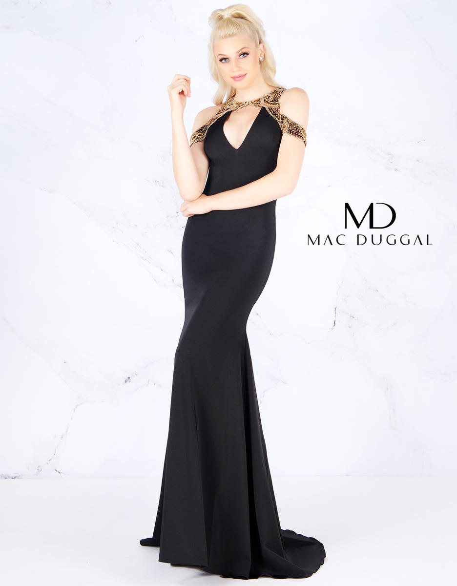 Flash by Mac Duggal 25564L