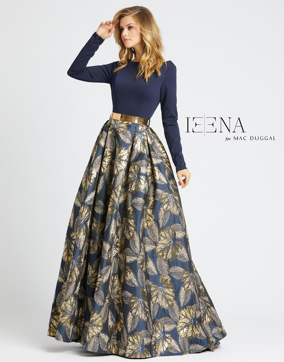 Ieena for Mac Duggal 25950i