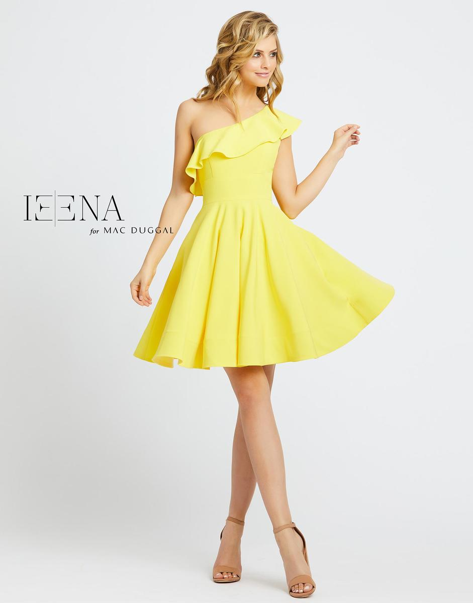 Ieena for Mac Duggal 26099i
