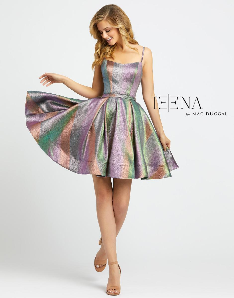 Ieena for Mac Duggal 26183i