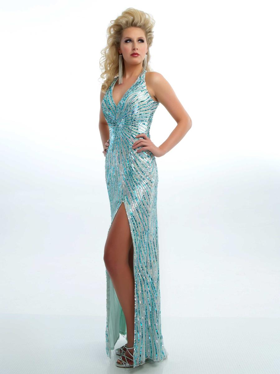 Flash by Mac Duggal 3707L