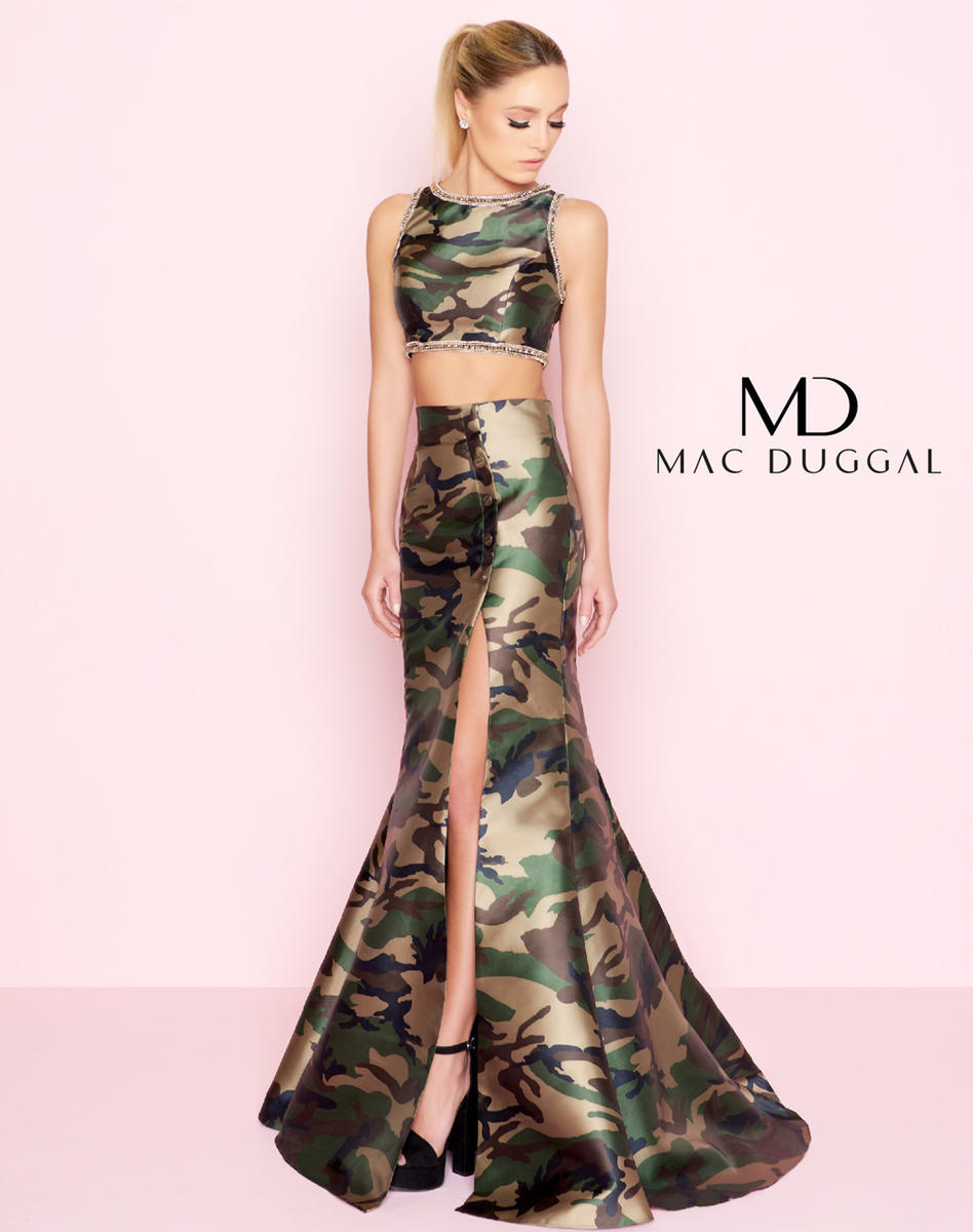 Cocktail by Mac Duggal 40814N