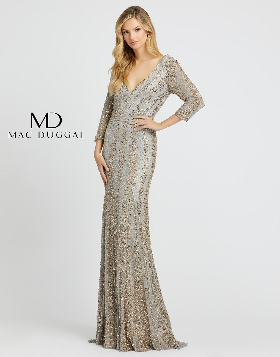 Evening by Mac Duggal 4247D